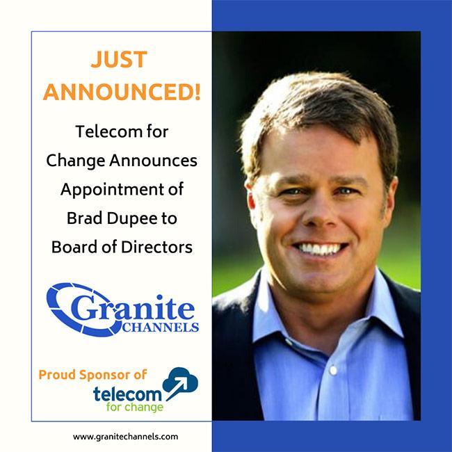 Granite - Brad Dupee