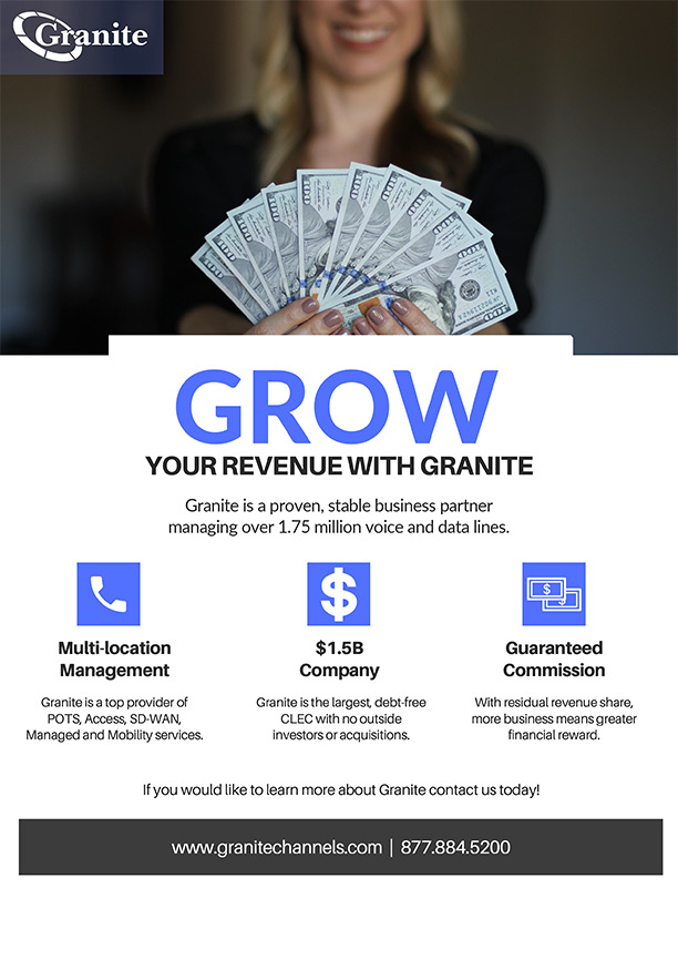 Grow with Granite