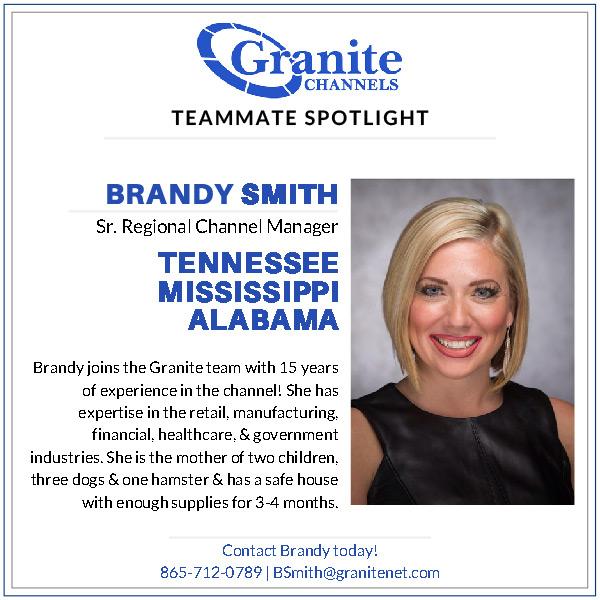 Brandy Smith